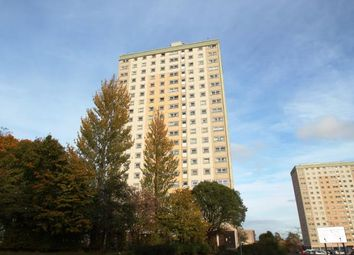 Thumbnail 1 bedroom flat for sale in Clyde Tower, St Leonards, East Kilbride, South Lanarkshire