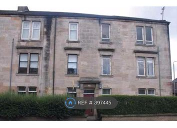 Thumbnail 2 bed flat to rent in Espedair Street, Paisley