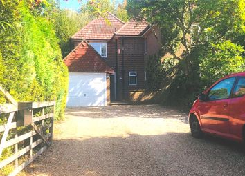 Lucas, Horsted Keynes, Haywards Heath, West Sussex RH17. 5 bed detached house for sale