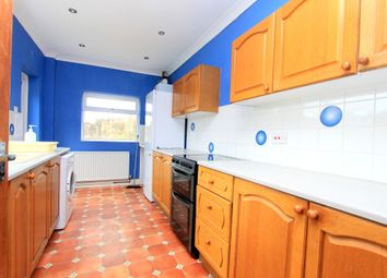 Thumbnail 4 bed terraced house to rent in Ladysmith Road, Brighton