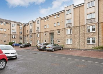Thumbnail 2 bed flat for sale in Castlebrae Gardens, Cathcart, Glasgow
