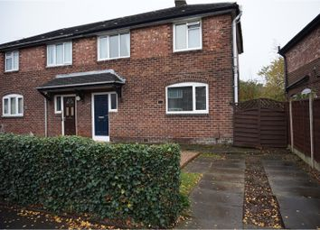 Thumbnail 3 bed semi-detached house for sale in Pytha Fold Road, Didsbury