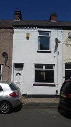 Thumbnail 2 bedroom terraced house for sale in Smollett Street, Bootle