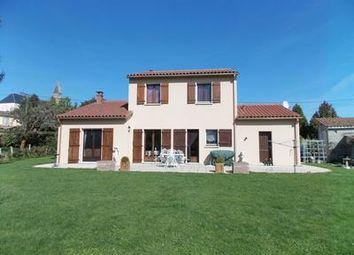 Thumbnail 3 bed property for sale in Le-Dorat, Haute-Vienne, France