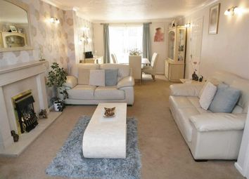 Thumbnail 4 bed semi-detached house for sale in Chilham Way, Bromley