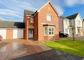 Thumbnail 4 bed property for sale in Rosehall Crescent, Uddingston, Glasgow