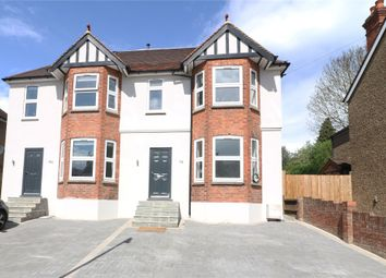 4 bed semi-detached house to rent in Clare Road, Maidenhead, Berkshire SL6