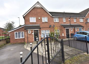 Thumbnail 4 bed town house for sale in Tavistock Way, Leeds, West Yorkshire