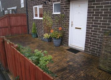 Thumbnail 3 bed end terrace house to rent in Garth Twentyfive, Killingworth, Newcastle Upon Tyne