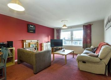 Thumbnail 3 bed flat for sale in Glebe Court, Townhead, Glasgow