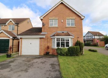 Thumbnail 3 bed property for sale in Bracon Close, Belton, Doncaster