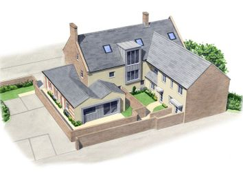 Thumbnail 14 bed detached house for sale in Maiden Newton, Dorchester