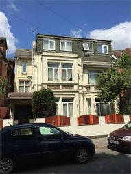 Thumbnail 2 bed flat to rent in 3 Cecil Road, Boscombe, Bournemouth
