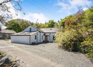 Thumbnail 5 bed detached house for sale in Bethel, Caernarfon, Gwynedd, Gwyndy