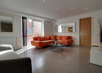 3 bed flat for sale in Warstone Lane, Hockley, Birmingham B18