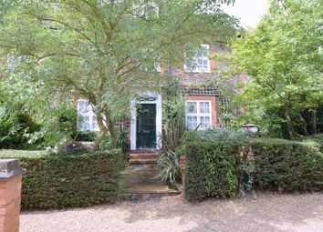 Thumbnail 3 bed flat for sale in Bigwood Court, Bigwood Road, Hampstead Garden Suburb
