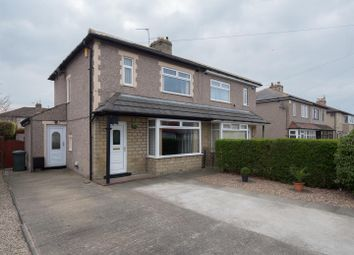 Thumbnail 3 bed semi-detached house for sale in Plumpton Avenue, Bradford