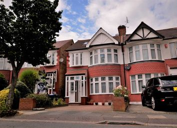 Thumbnail 4 bed end terrace house for sale in Huxley Place, London