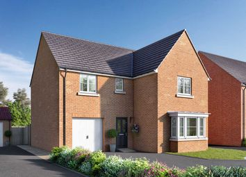 """4 bed detached house for sale in """"The Grainger"""" at Coventry Road, Cawston, Rugby CV22"""