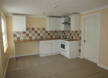 Thumbnail 1 bedroom flat to rent in Loke Rd, Kings Lynn