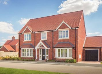 "Thumbnail 5 bed detached house for sale in ""The Taymore"" at Gravel Lane, Drayton, Abingdon"