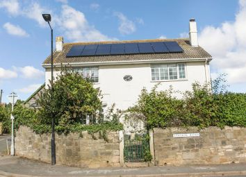 Thumbnail 4 bed detached house for sale in Station Road, Norton, Doncaster