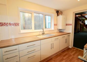 2 bed terraced house for sale in Monument Street, Peterborough PE1