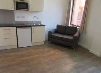 Thumbnail 1 bed flat to rent in Moorfields, Liverpool