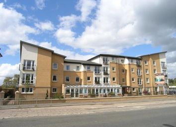 Thumbnail 2 bedroom flat for sale in Hilltree Court, 96 Fenwick Road, Glasgow, East Renfrewshire