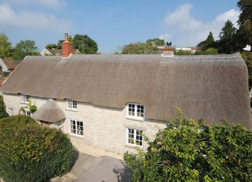 Thumbnail 4 bed cottage for sale in Pesters Lane, Somerton