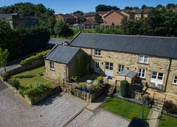 Thumbnail 3 bed barn conversion for sale in 1 The Barns, Hunloke Farm, Wingerworth