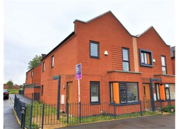 Thumbnail 3 bed semi-detached house for sale in Athole Street, Salford