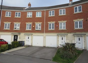 Thumbnail 3 bed terraced house for sale in Jenkinson Grove, Armthorpe, Doncaster