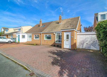 3 bed bungalow for sale in Lowick Drive, Poulton-Le-Fylde, Lancashire FY6