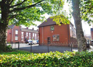Thumbnail 3 bedroom end terrace house for sale in Groby Street, Stalybridge