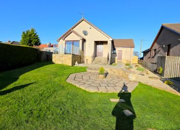 Thumbnail 3 bed detached bungalow for sale in Baintown, Leven
