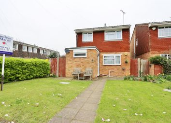 Thumbnail 4 bed detached house for sale in The Downage, Gravesend