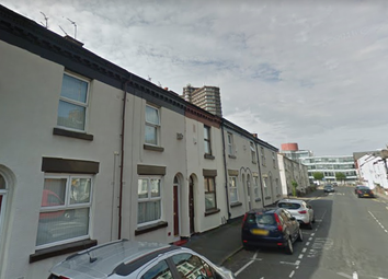 Thumbnail 2 bed terraced house to rent in Ash Street, Bootle
