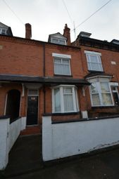 Thumbnail 2 bed terraced house to rent in Duncan Road, Aylestone, Leicester