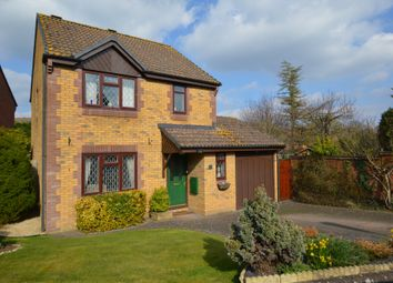 Thumbnail 3 bed detached house for sale in Osprey Close, Bowerhill, Melksham