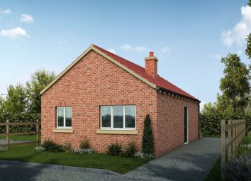 Thumbnail 2 bed bungalow for sale in Sands Lane, Barmston, Driffield