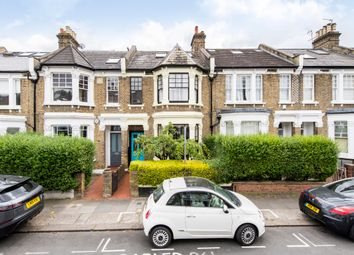 Thumbnail 5 bed terraced house for sale in Victoria Road, London