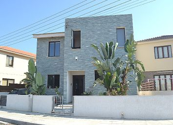 Thumbnail 3 bed link-detached house for sale in Lefkados, Xylotymvou, Larnaca, Cyprus
