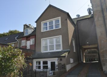 Thumbnail 3 bed terraced house for sale in Birkhill Road, Cambusbarron, Stirling
