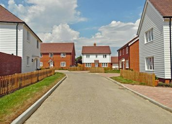 Thumbnail 3 bed detached house for sale in Oak Heights, Northiam, Rye, East Sussex