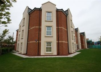 Thumbnail 2 bedroom flat to rent in Alnmouth Court, Newcastle Upon Tyne