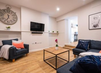 Thumbnail 8 bed shared accommodation to rent in Chedworth Street, Plymouth