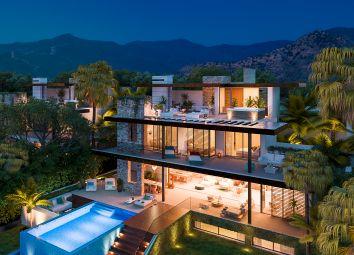 Thumbnail 4 bed villa for sale in Benahavis, Málaga, Andalusia