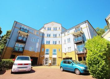 Thumbnail 2 bed flat to rent in Pier Close, Portishead, Bristol
