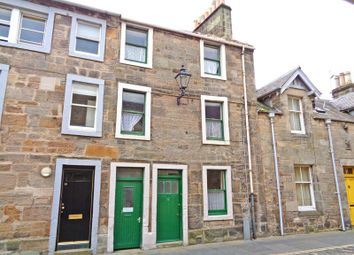 Thumbnail 4 bed town house for sale in Market Street, St. Andrews